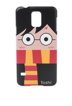 Harry Potter (toons) Samsung Galaxy S5 Case