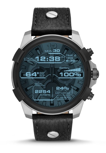 Diesel black Diesel Full Guard Smart Watch DZT2001 4478AACD63888FGS_1