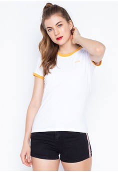 4acafe58abce T-Shirts for Women Available at ZALORA Philippines