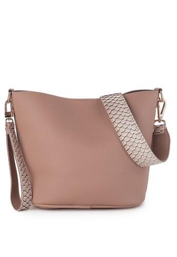 Lumiere Bag pink Kashvi D87CDAC98DB315GS_1
