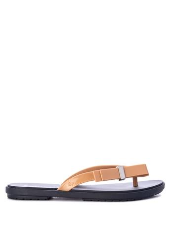 7598dd1f9c Shop Zaxy Bliss Thong Fem Sandals Online on ZALORA Philippines