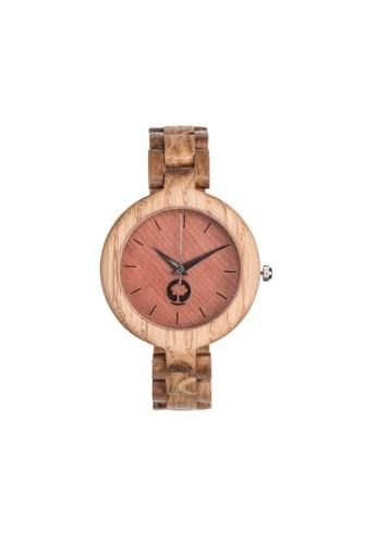 華麗系列橡木錶, 錶類esprit outlet 香港, 時尚型