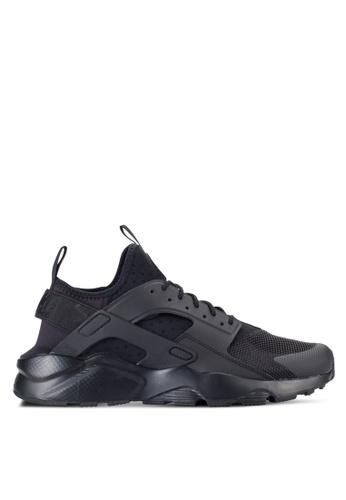 Nike black Nike Air Huarache Run Ultra Men's Shoes E0E20SH27BF6F0GS_1