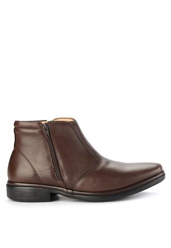 Obermain brown Genebra Boots ACF0FSHD0ECB4FGS_1