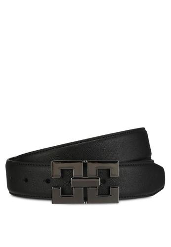 ALDO black Ocynd Belt 5B05DAC5A4DF83GS_1