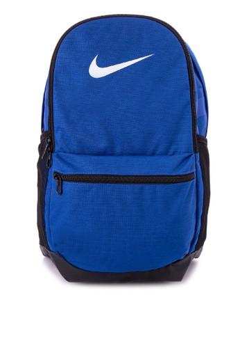 Spotec Tas Ransel Olahraga Blackcitron . Source · Nike blue Nike Brasilia (Medium) Training