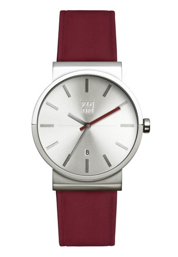 Zoom red Casual Men's Watches ZM 3833M.2509 7473BACE68963EGS_1