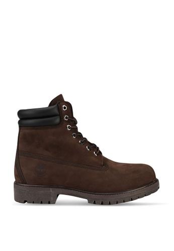 Timberland brown Timberland Premium 6 Inch Waterproof Boots 264E2SHA4CC391GS_1