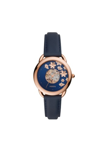 Fossil blue Tailor Me Watch ME3186 56CECAC732CE3BGS_1