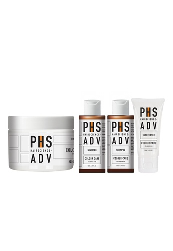 PHS HAIRSCIENCE Color Care Exclusive Kit B281DBE3417F99GS_1