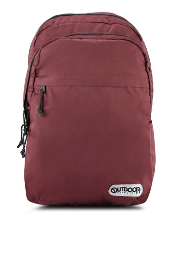 Outdoor Products pink Utility Pack OU509AC0S5EXMY_1