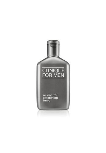 Clinique Clinique For Men Oil Control Exfoliating Tonic 200ml 7606CBE1C6A539GS_1