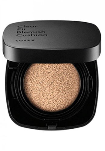 COSRX Cosrx Clear Fit Blemish Cushion SPF 47/PA++ [#21 Bright Beige] CO639BE0SOOJMY_1