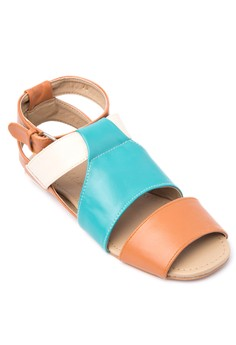 Farah Foldable Sandals