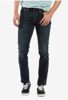 c796efe5d837 Levi s navy 511™ Men s Slim Fit Jeans 00B59AA7CD6A3FGS 1