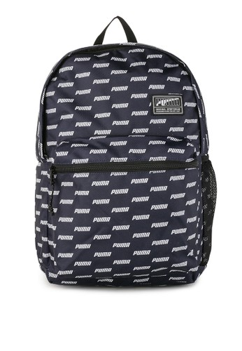 0a249151dbe11e Jual Puma Academy Backpack Original | ZALORA Indonesia ®