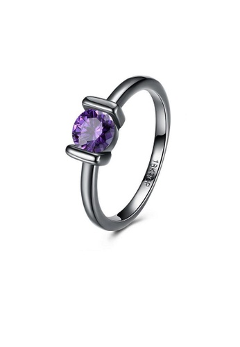 ADORA purple Zircon Ring 757E6AC7B82316GS_1