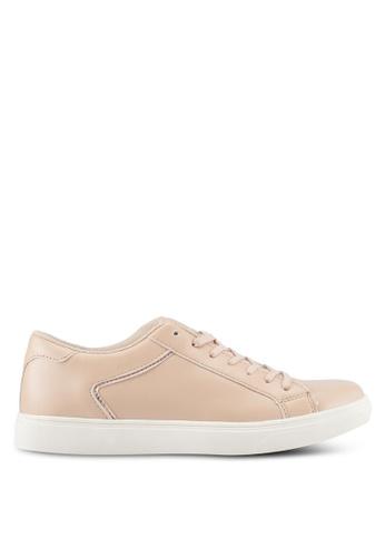 Rubi beige Eloise Sneakers 18B98SHB3D3962GS_1