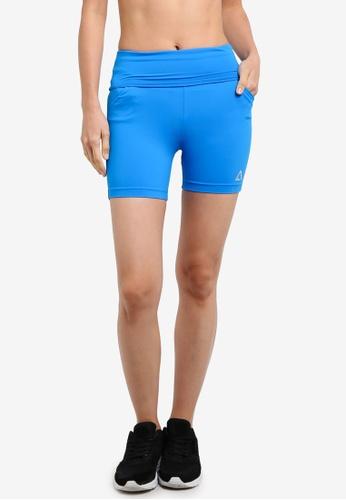 AVIVA blue Short Pants AV679AA0S9G3MY_1