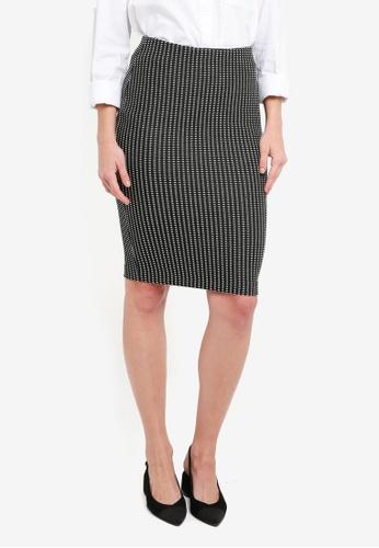 OVS multi Women's Skirt 7ED72AA078AC8AGS_1