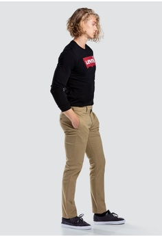 0e279362cf0 21% OFF Levi's Levi's 511™ Slim Fit Chinos S$ 139.90 NOW S$ 110.95  Available in several sizes