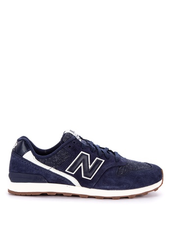 5de650234be41 Shop New Balance 996 Lifestyle Shoes Online on ZALORA Philippines