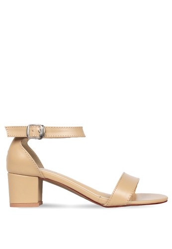 CLAYMORE brown Sepatu Claymore WA - 04 Moca CL635SH0V24JID_1