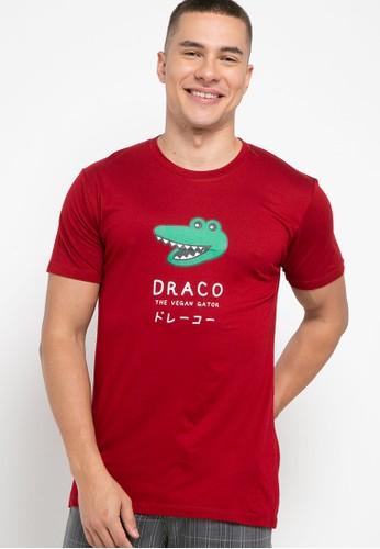 Third Day red Draco Yawn 1E821AA7467C7DGS_1