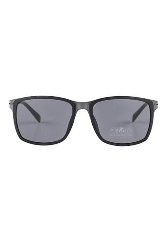 d759fff31b8 ESPRIT ESPRIT Square Black Sunglasses ET17921 ES374AC59GAMMY 1