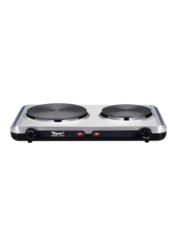 Toyomi Toyomi Double Hot Plate HP 602 8CDDBHL7624BC9GS_1
