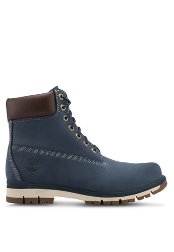 Timberland navy Radford 6 Inch Boots 09201SH57CAB9BGS_1