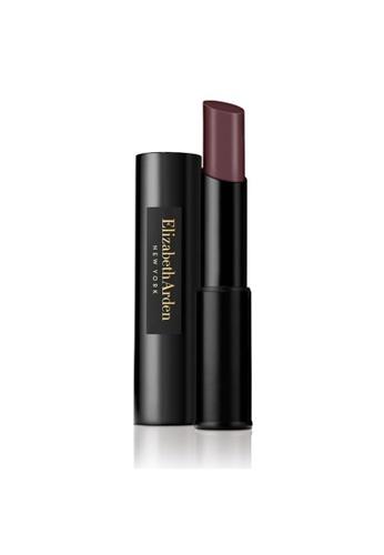 Elizabeth Arden purple Plush Up Gelato Lipstick Black Cherry 61C5CBE1E35E67GS_1