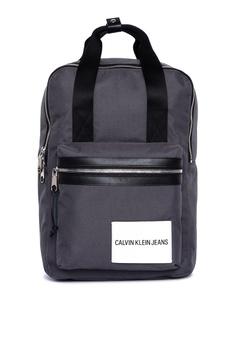 ce6f539d2e102e Shop Calvin Klein Backpacks for Men Online on ZALORA Philippines