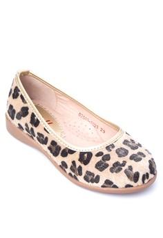 Jaguar Girls' Shoes