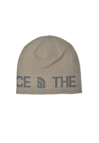 e8f2c87414613 The North Face multi TNF REVERSIBLE TNF BANNER BEANIE WEIMARANER  BRN ASPHALT GR C9C51AC361CD1FGS 1