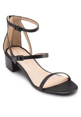Correa 細帶低跟涼鞋, 女鞋, esprit台灣outlet鞋