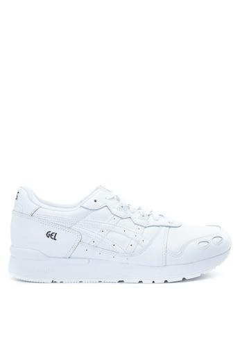 ASICSTIGER white GEL-Lyte Sneakers AS118SH0JOK5PH_1