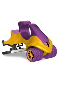 HeadBlade ATX - Purple & Yellow