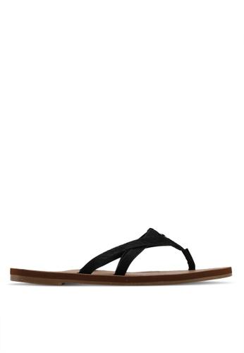 Call It Spring black Alirawen Sandals 00855SH93FAC55GS_1