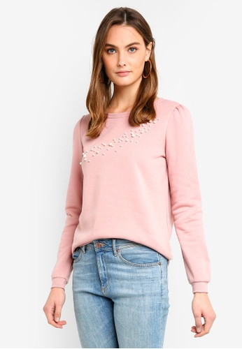 2ece399881 Buy Vero Moda Paula Sweater Online on ZALORA Singapore