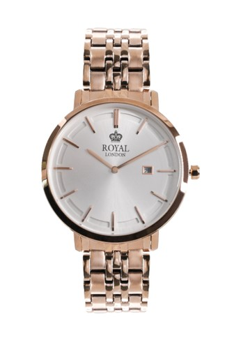 Royal London gold Casual Men's Watches RL 41366-04 92E91ACF12ACAFGS_1