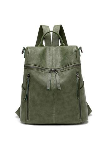 Twenty Eight Shoes green VANSA Multi-functional Backpacks VBW-BpA001 7156AAC4C5AB3AGS_1