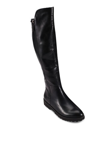 Westwick Sesprit outlet 高雄tretch Panel Long Boots, 女鞋, 鞋