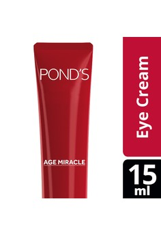Age Miracle Eye Cream Dual Action 20ML