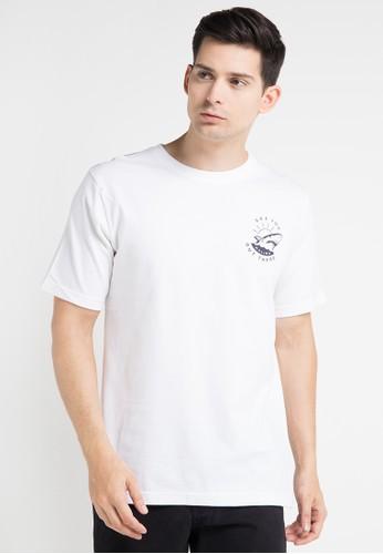 Malibu white T-Shirt MA962AA0WE5UID_1