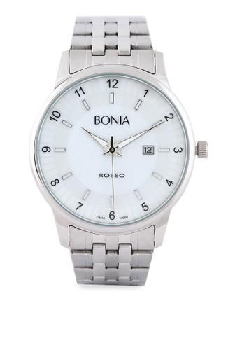 Jual BONIA Bonia B10097-1355 - Jam Tangan Pria - Silver ...