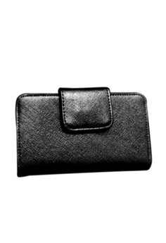 Basic Moment Two-Fold Wallet