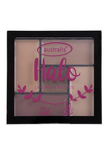 Australis multi Australis Halo Lip Cream - Aura 35A07BEB345DC0GS_1