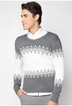 Tolf Pullover Shirt