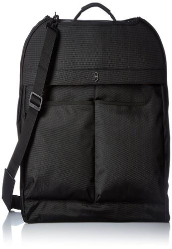 Victorinox black Victorinox Werks 5.0 WT DLX Garment Sleeve VI600AC0SCF7MY_1